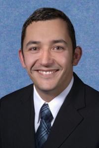 Hernandez, Himar - Blue Background