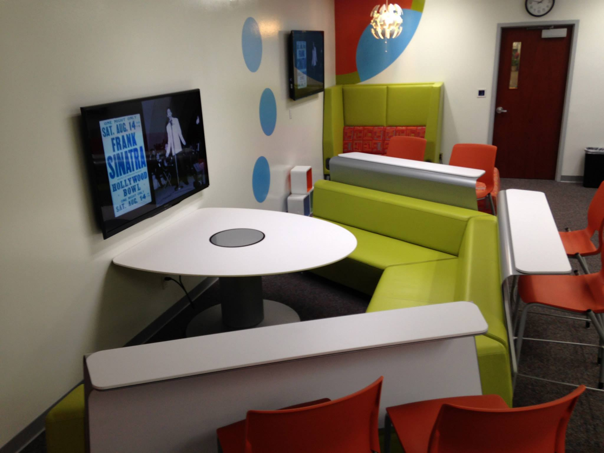 Elementary Classrooms Of The Future ~ The future is now gpaea s st century classroom news