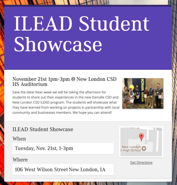 ILEAD Fall Showcase (1)