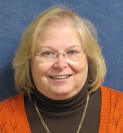 Catherine Benson