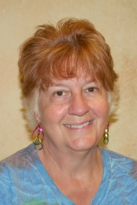 Mary O'Brien