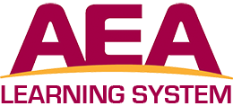 AEA_learning system