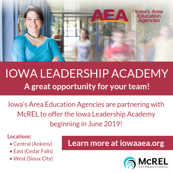 iowa leadership academy